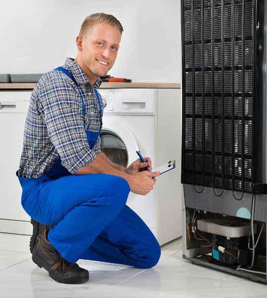 Refrigeration mechanic Sydney suburbs